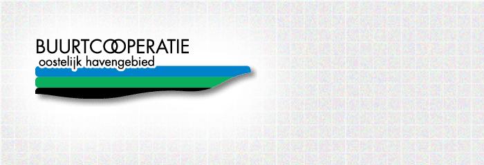 logo Buurtcooperatie OHG, onderdeel van de categorie overig werk